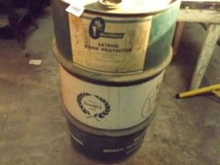 MuniChem Barrel  28  x 16
