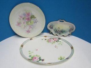 Nippon Oval Plate