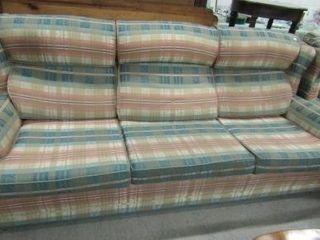 3 Seat Oversized Sofa