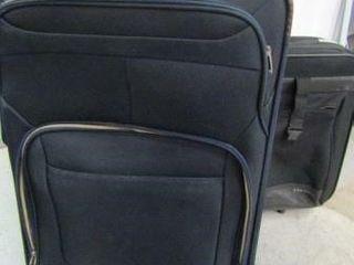 Samsonite   Gabbiano luggage