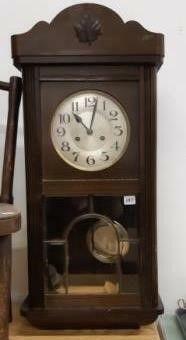 Normandy Wall Clock