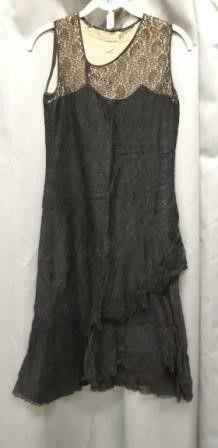 lace Roaring 20 s Flapper Dress