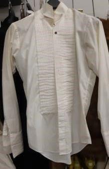 Vintage Freeman s Formal Wear Shirt
