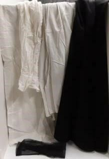 Antique Clothing Items