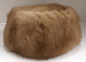 ladies Fur Hat