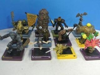 Dreamblade Figurines