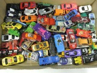 Match Box Die Cast Cars