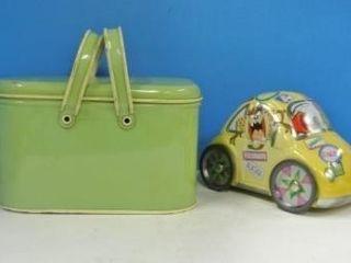 looney Tunes VW Bug