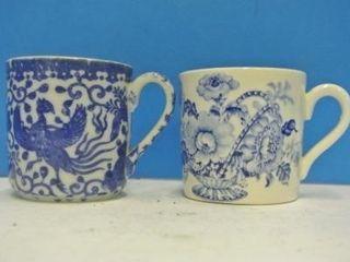 Demi tasse Cups