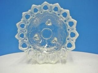 Translucent to Opaque Candy Dish