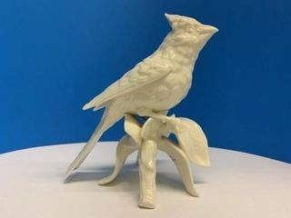 Porcelain Goebel Cardinal Figurine