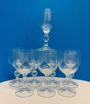 Sherry Stemware Glasses