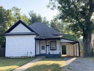 Good Investment Property Starter Home   Enid  OK