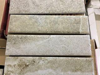 Serenissima Quarry Rock 3x14 Italian Tile