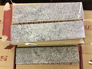 Serenissima Gravel Rock 3x14 Italian Tile
