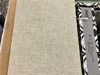 Shaw Cross Weave Flax 12x24 Tile