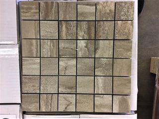 Shaw Mosaic Tile Amber