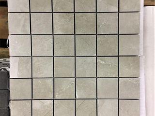 Shaw Mosaic Tile Grey