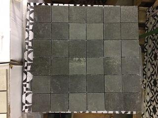 Shaw Mosaic Tile Cerafrge Oxide