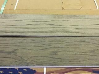 Shaw Engineered Hardwood Buckingham Black