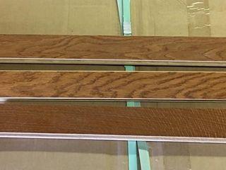 Mohawk Hardwood Floor Oak Chestnut