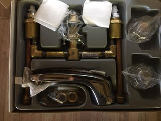 Matco Roman Tub Faucet