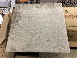 Serenissima Quarry Rock Italian 16x16 Tile
