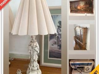 Hyattsville Estate Sale Online Auction - Brighton Road