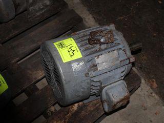 3PH Elec Motor