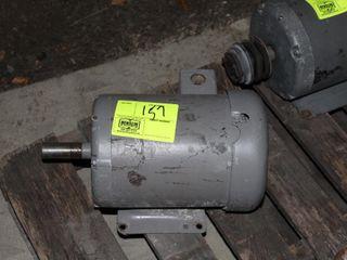 3 HP, 3PH Elec Motor