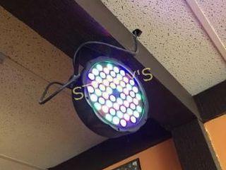 Multi Color Spot light