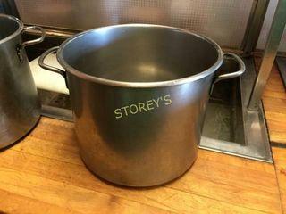 S S Stock Pot   10 x 9