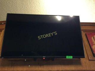 RCA  42  Flat Screen TV