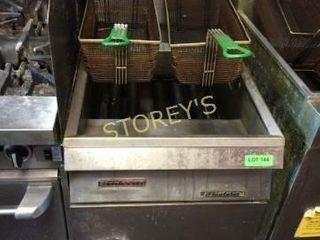 Moffat 60lbs Gas Deep Fryer