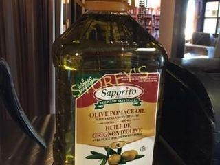 Jug of Olive Oil