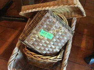 Qty of Baskets