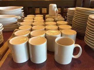 21 Coffee Cups   6 New Mugs