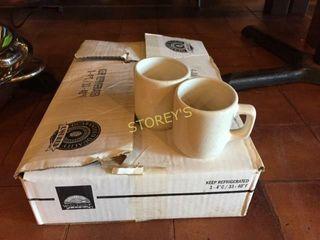 18 Asst Coffee Cups