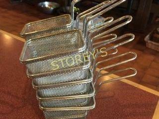 10 Sm  Noodle Baskets