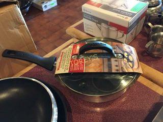 New KitchenAid Egg Poacher Set