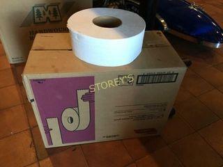 7 Rolls of Toilet Paper
