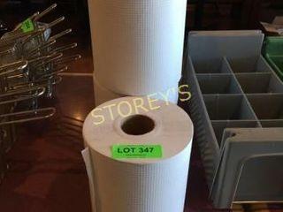 5 Rolls of Paper Towel