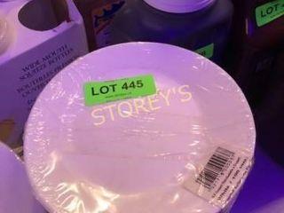 New Pack of Dessert Plates