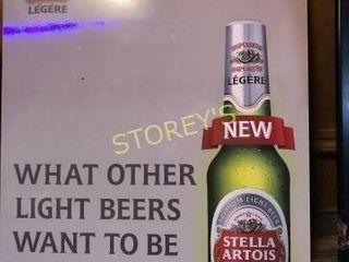 Stella Poster Board Picture