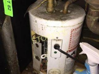 Mini Electric Hot Water Tank