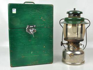 Coleman lantern Major 236