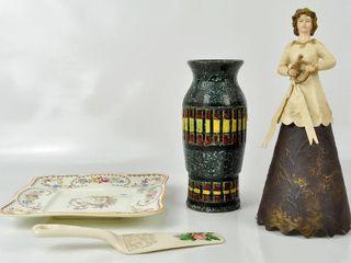 Assorted China Royal Doulton and more