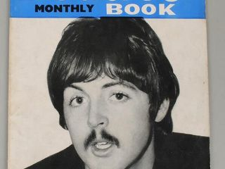 The Beatles Monthly Book No  44 March 1967