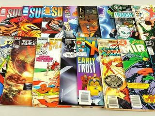 20 Comics with Starman   Supreme