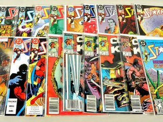 20 Comics with Conan the King   Starman